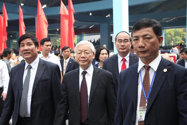 Chung ta mai mai tu hao ve cuoc Tong tien cong va noi day Xuan Mau Than 1968