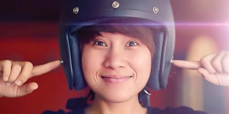 Đạo diễn Đinh Hà Uyên Thư: Nhìn tomboy mà nhát