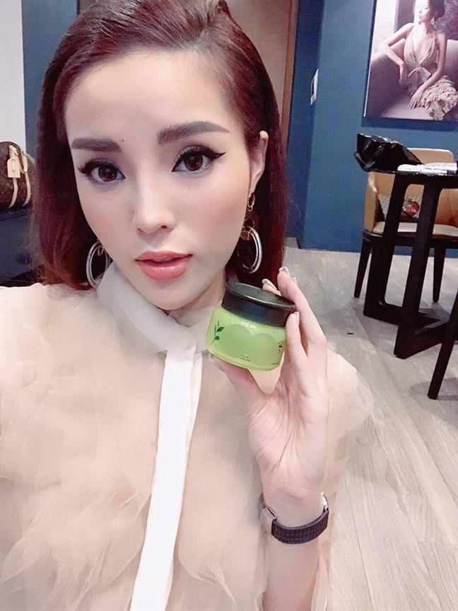 Gia quang cao hinh anh cua Bui Tien Dung co la hoang tuong?