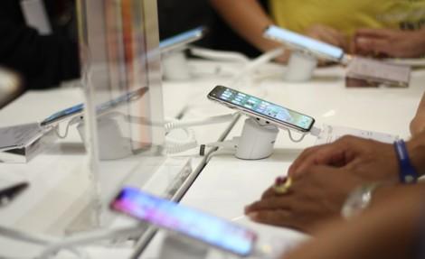 Hàng loạt iPhone X tại Việt Nam dính lỗi mất nguồn đột ngột