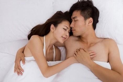 5 nguyên nhân khiến vợ mất lửa khi gần chồng