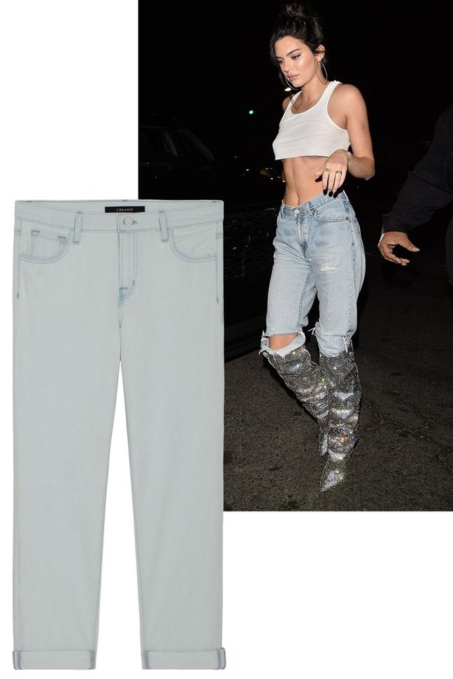 10 xu huong quan jeans khong the bo qua dip xuan ve