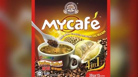 Cà phê sầu riêng ở Malaysia có chất ma túy?