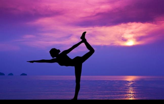 Se co nhieu lop yoga mien phi danh cho benh nhan ung thu