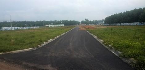 Từ 1/3, Đồng Nai nâng diện tích tối thiểu tách thửa đất ở từ 36 - 80m2 lên 60 - 100 m2