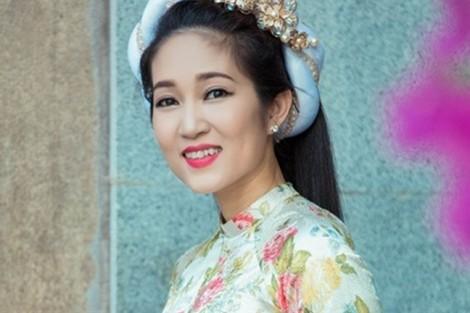 NSƯT Thanh Thuý: 'Sẽ thực hiện việc quản sản phẩm văn hóa trên mạng'