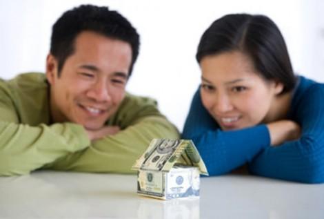 Hụt hẫng khi phát hiện quỹ đen của chồng từ tiền thưởng tết