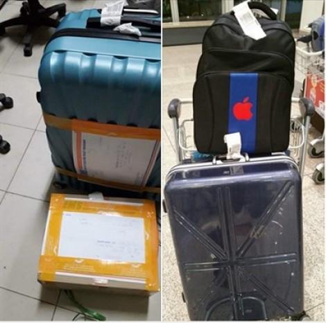 Jetstar lên tiếng vụ khách bay về từ Nhật không nhận được hành lý ký gửi