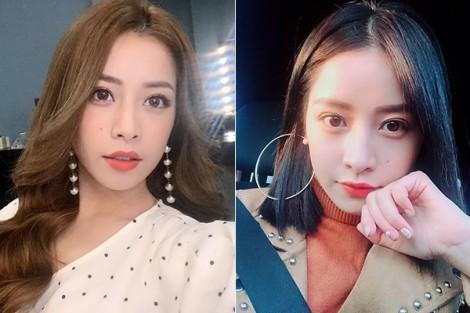 Mỹ nhân Việt đổi kiểu tóc xinh đẹp đón năm mới