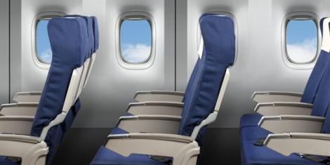Nghỉ tết bằng máy bay: Chỗ ngồi nào an toàn nhất trên máy bay?