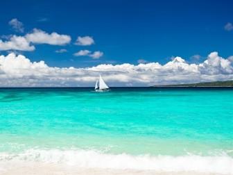 10 bãi biển lãng mạn ở ngay châu Á cho kỳ nghỉ Valentine
