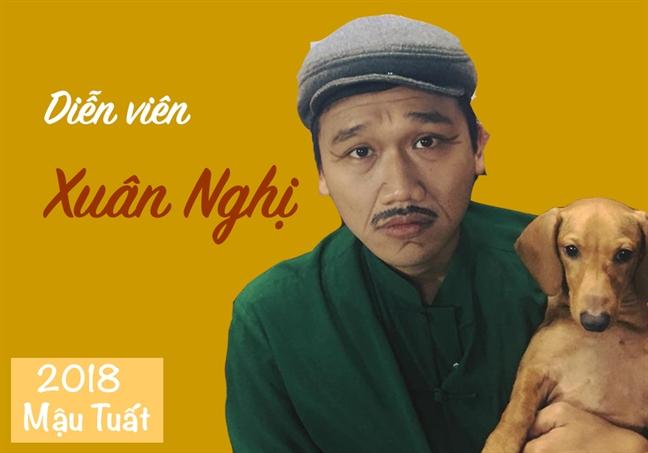Nam Tuat, nghe sao Viet ke ve nhung chu cho cung