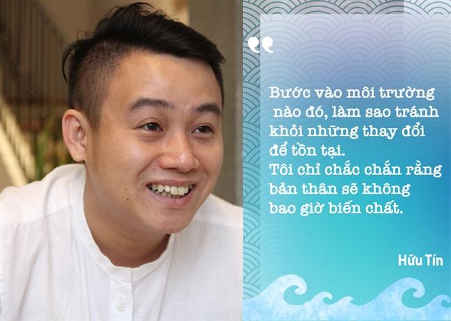 Huu Tin: 'Bay gio, toi cay show chi de tra no cho gia dinh'