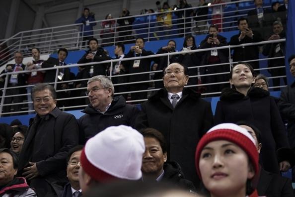 Hoa binh tren Ban dao Trieu Tien, co the khong?