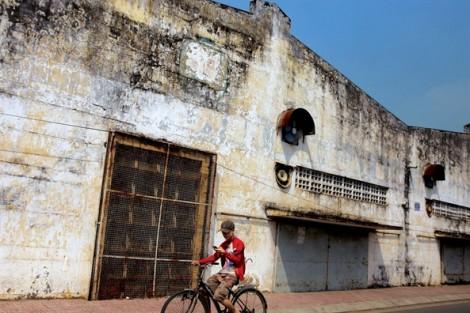 Mễ Cốc nơi Sài Gòn khởi nghiệp