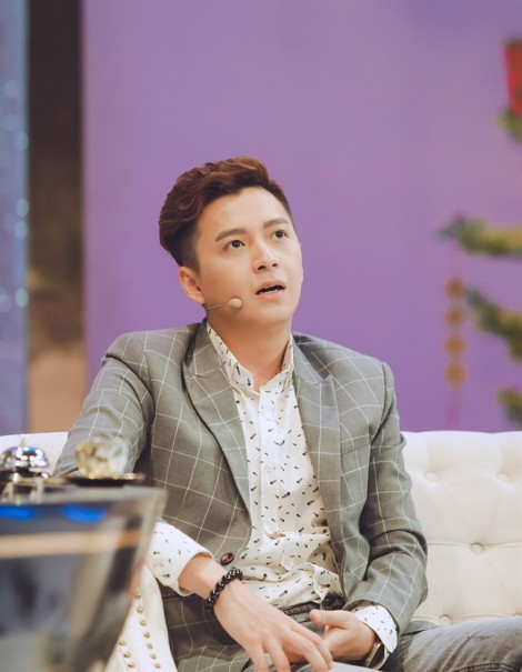 Ngô Kiến Huy: 'Từ chối nhận show tết là lựa chọn đúng đắn nhất mà lẽ ra tôi nên làm từ sớm'