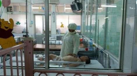 Những tai nạn cận tết khiến bác sĩ không thể quên
