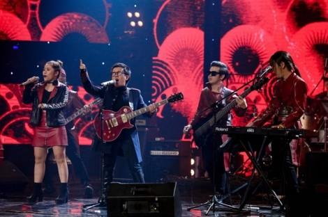 Khi sự khinh miệt người Việt được mang tên một ban nhạc