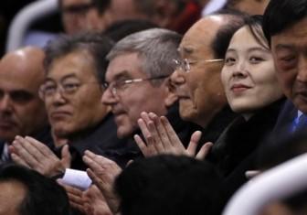 Lãnh đạo Triều Tiên ấn tượng với sự tiếp đón của Hàn Quốc