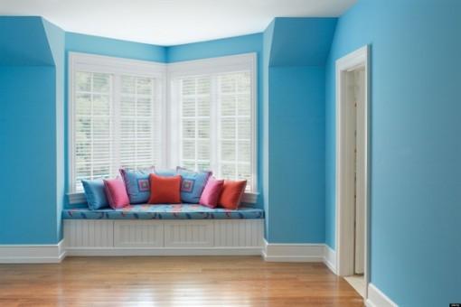 Những điều lưu ý khi sơn lại nhà trước Tết