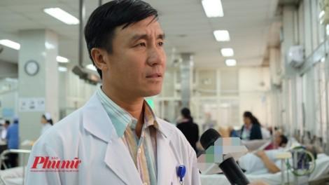 Bác sĩ cấp cứu rớm nước mắt vì những tai nạn do chính ba mẹ gây ra cho con