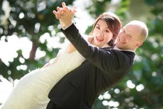 Chồng tây 'đối xử' với tết cổ truyền của vợ Việt như thế nào?
