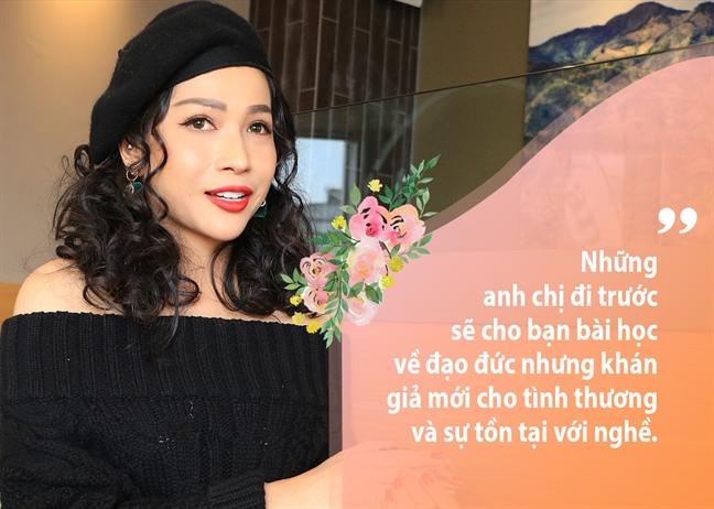 Kha Nhu: 'Nam nay, co le cha me khong con thuc doc chuyen lay chong'