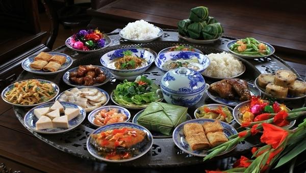 Tet khong chong