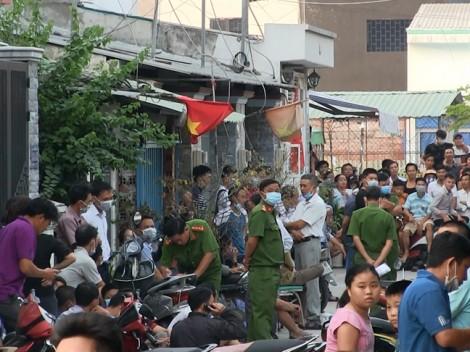 Bắt nghi phạm sát hại 5 người trong một gia đình sau tiệc tất niên ở Sài Gòn