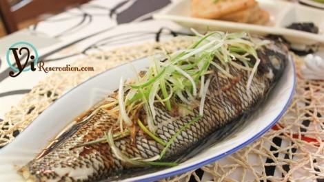 Món ăn đem lại may mắn dịp Tết cổ truyền Trung Quốc