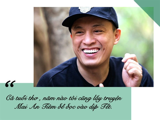 Ca si Lam Truong: 'Vo sau tre nhung hieu chuyen va thuong toi'