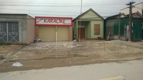 Chủ quán karaoke bị khách đâm tử vong đêm mùng 3 tết
