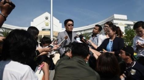 Ông chủ Nhật 'nhà máy trẻ em' ở Thái Lan giành được quyền làm cha