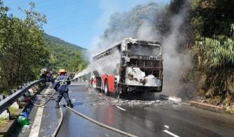 Gần 200 người chết vì tai nạn trong kỳ nghỉ tết Mậu Tuất 2018