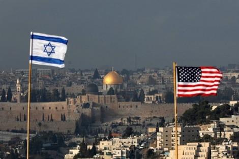 Mỹ ấn định sớm thời điểm mở Đại sứ quán tại Jerusalem