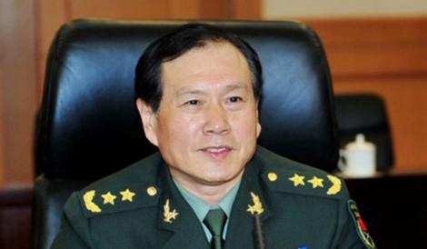 Lộ danh tính Bộ trưởng Quốc phòng Trung Quốc tương lai