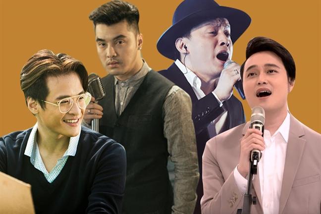 Cover hit cu: Lieu co 'vang bong' nhu 'mot thoi'?