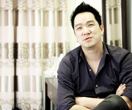 Huy MC: 10 nam giau kin chuyen tinh voi Ho Ngoc Ha