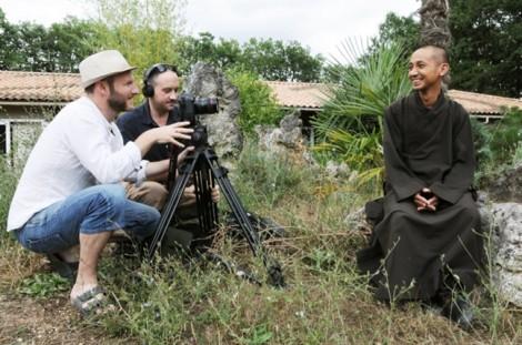 'Bước chân an lạc' cùng Thiền sư Thích Nhất Hạnh