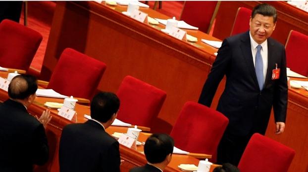 Bao Hong Kong: Thay doi nhiem ky Chu tich Trung Quoc la dau hieu cung co quyen luc