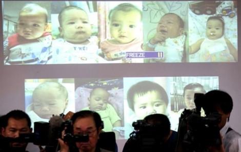 Trường ca 'mang thai hộ' ở Thái Lan và cái kết không dễ dàng