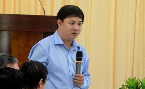 Cựu thư ký ông Nguyễn Xuân Anh giải trình việc ở nhà Vũ 'nhôm'