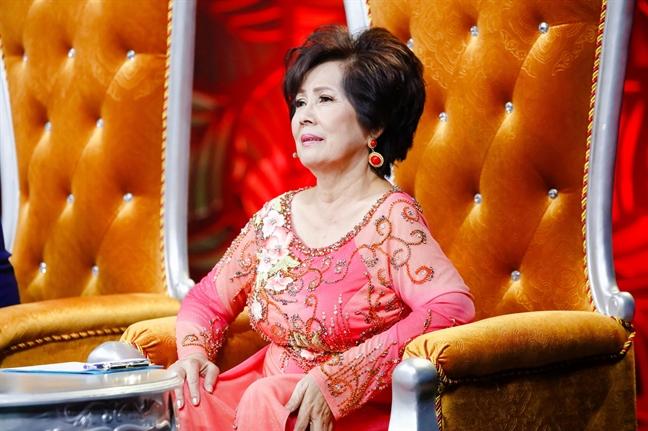 Ca si Phuong Dung tung bi chui 'Do giam khao suc vat'?