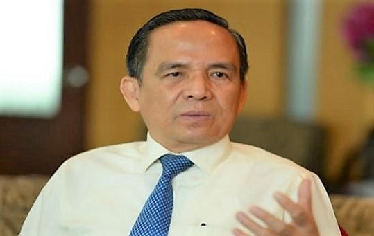 Thi truong bat dong san 2018: 'Khong phai la buc tranh chi toan mau hong'
