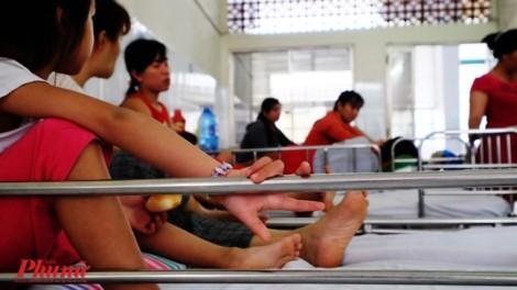 Bé trai Đồng Nai uống ARV ngừa HIV sau khi bị bạn cắn chảy máu