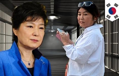 Cựu Tổng thống Hàn Quốc Park Geun Hye đối diện án tù 30 năm