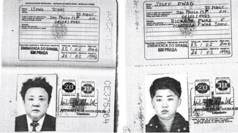 Nghi vấn các lãnh đạo Triều Tiên dùng hộ chiếu Brazil để xin thị thực phương Tây