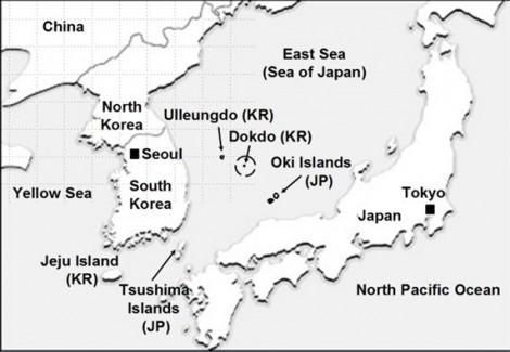 Chiến đấu cơ Trung Quốc xâm phạm không phận Hàn Quốc