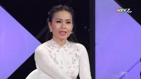 Chuong trinh 'Hat mai uoc mo' khong chiu trach nhiem ve hoan canh nhan vat sau khi len song