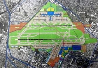 Chuyên gia lý giải việc TP.HCM đề xuất mở rộng sân bay Tân Sơn Nhất về phía bắc